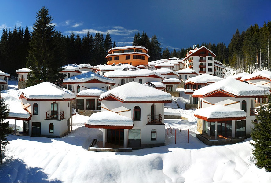 Holiday Rentals & Accommodation - Ski Accommodation - Bulgaria - Smolyan - Pamporovo