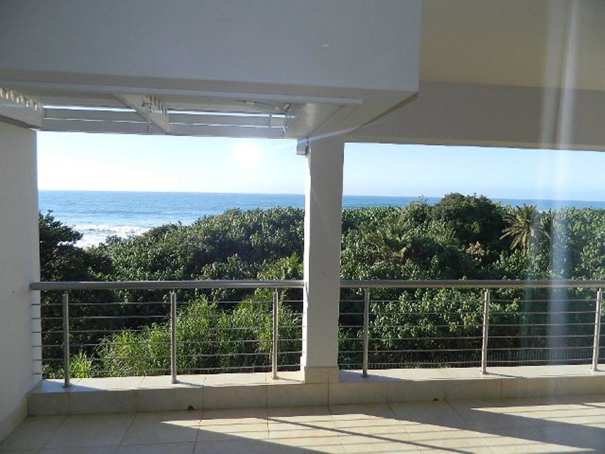 Verhurings & Vakansie Akkommodasie - Vakansie Akkommodasie - South Africa - Hibiscus coast - Shelly Beach