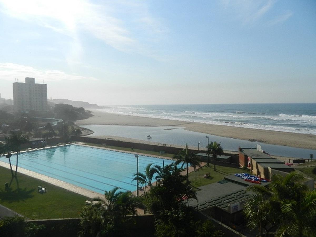Verhurings & Vakansie Akkommodasie - Vakansie Akkommodasie - South Africa - Hibiscus Coast - Margate