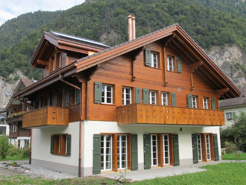 Holiday Rentals & Accommodation - Apartments - Switzerland - Jungfrau Region - Interlaken