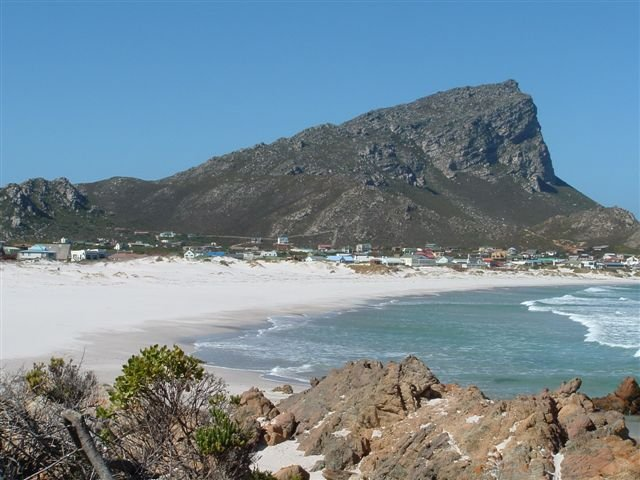 Gastehuise te huur in Pringle Bay, Cape Whale Coast, South Africa