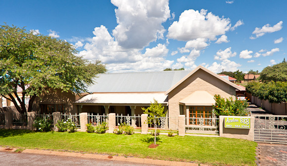 Holiday Rentals & Accommodation - Guest Houses - South Africa - Northern Cape - Kuruman