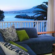 Holiday Rentals & Accommodation - Beach Houses - South Africa - Helderberg - Gordons Bay, Cape Town, Western cape