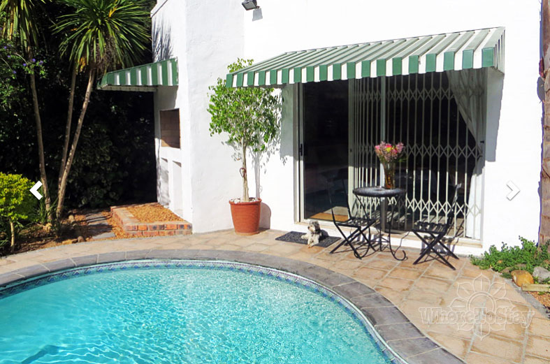 Location & Hébergement de Vacances - Vacances en Maison - South Africa - Durbanville - Cape Town