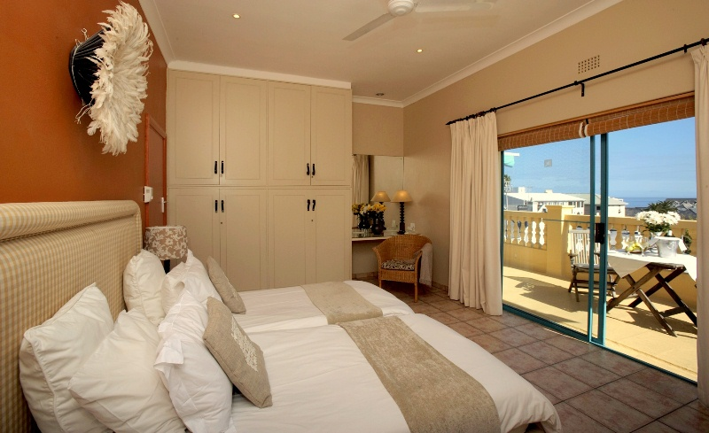 Holiday Rentals & Accommodation - Guest Houses - South Africa - Atlantic Seaboard - Cape Town