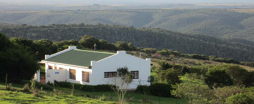Holiday Rentals & Accommodation - Self Catering - South Africa - Eastern Cape - Kenton on Sea