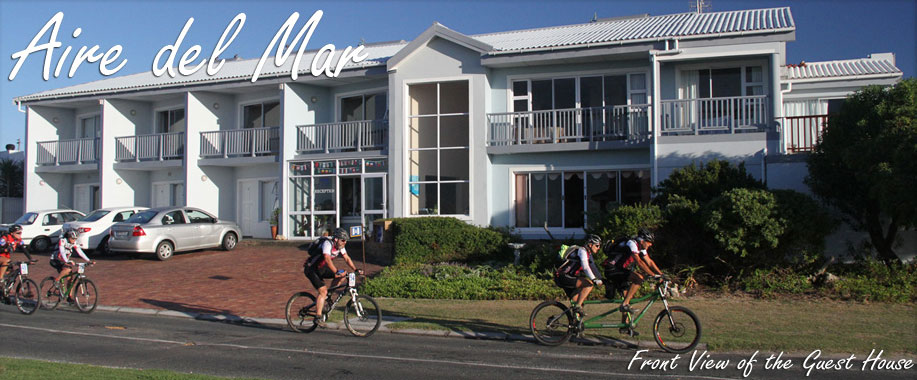 Holiday Rentals & Accommodation - Guest Houses - South Africa - Western Cape - Gaansbaai