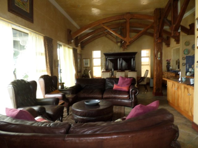 Beachfront Accommodation to rent in Glentana, Garden Route, South Africa
