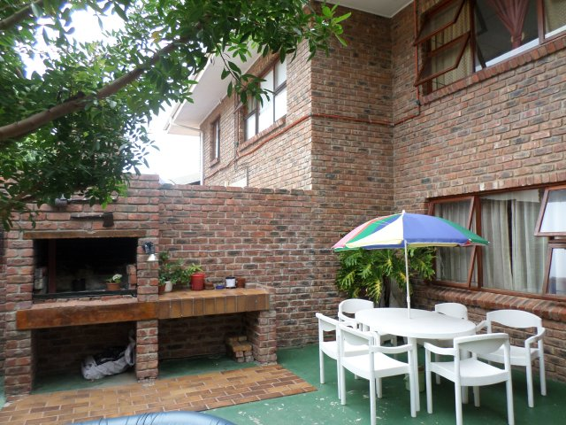 Holiday Rentals & Accommodation - Self Catering - South Africa - Gerden Route - Kleinbrakrivier
