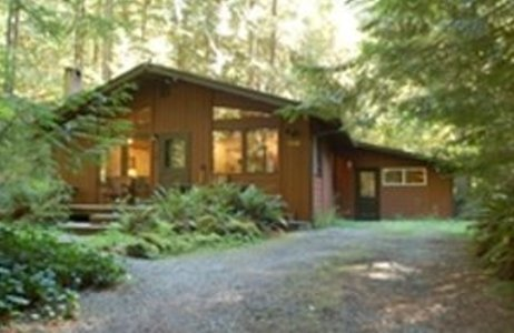Holiday Rentals & Accommodation - Cabins - USA - Mt. Baker - Glacier
