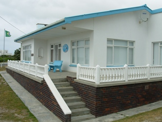 Holiday Rentals & Accommodation - Self Catering - South Africa - Overberg District - Struisbaai