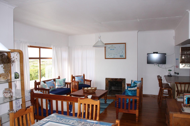 Selfsorg te huur in Struisbaai, Overberg District, South Africa