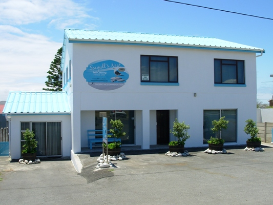 Holiday Rentals & Accommodation - Fishing Holidays - South Africa - Overberg District - Struisbaai