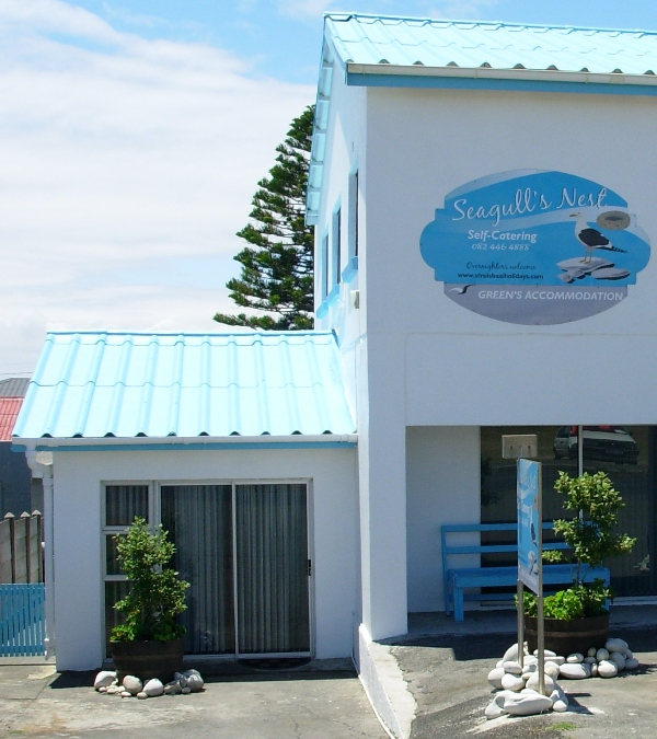 Holiday Rentals & Accommodation - Holiday Apartments - South Africa - Overberg District - Struisbaai