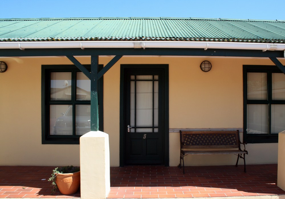 Holiday Rentals & Accommodation - Apartments - South Africa - West Coast - Langebaan