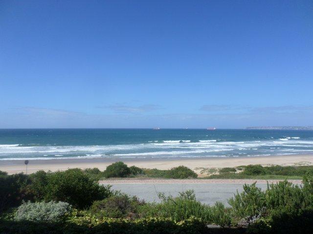 Holiday Rentals & Accommodation - Beachfront Accommodation - South Africa - Garden Route - Kleinbrakrivier