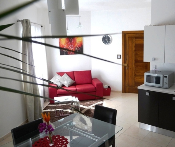 Holiday Rentals & Accommodation - Apartments - Malta - San Gwann - San Gwann