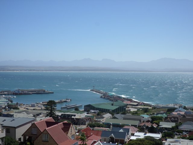 Holiday Rentals & Accommodation - Self Catering - South Africa - Garden Route - Mosselbaai