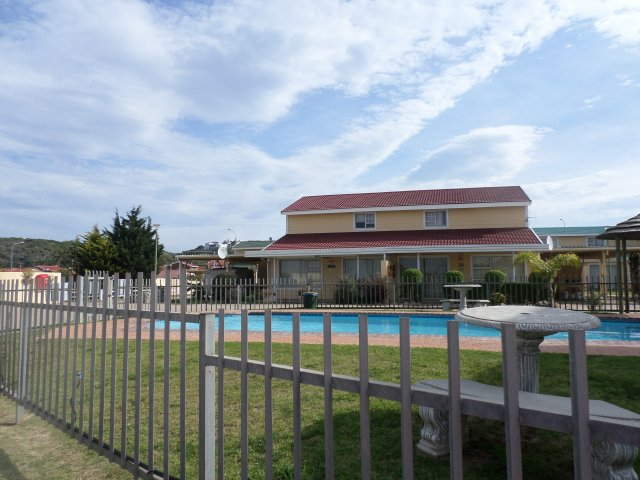 Holiday Rentals & Accommodation - Holiday Accommodation - South Africa - Garden Route - Hartenbos