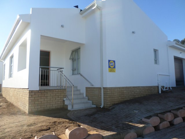 Holiday Rentals & Accommodation - Holiday Accommodation - South Africa - Garden Route - Fraaiuitsig