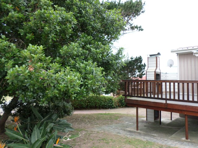 Holiday Rentals & Accommodation - Beach Houses - South Africa - Garden Route - Reebok