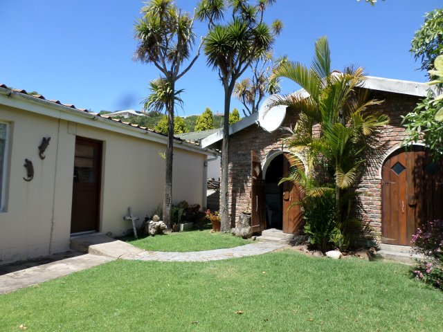 Holiday Rentals & Accommodation - Self Catering - South Africa - Garden Route - Gr