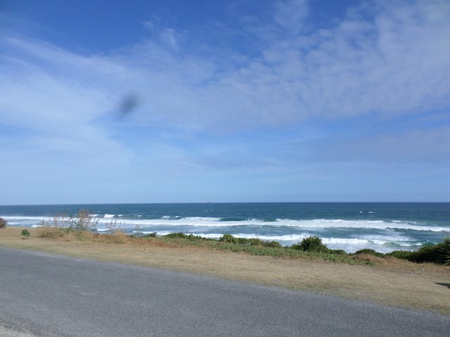Holiday Rentals & Accommodation - Beachfront Accommodation - South Africa - Garden Route - Reebok