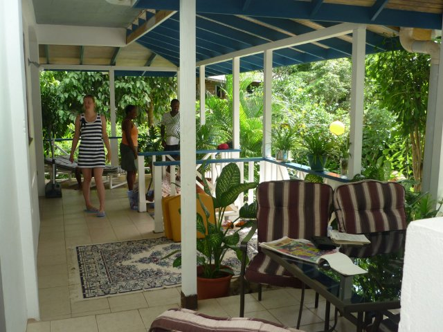 Holiday Rentals & Accommodation - Apartments - Trinidad and Tobago - Tobago - Black Rock