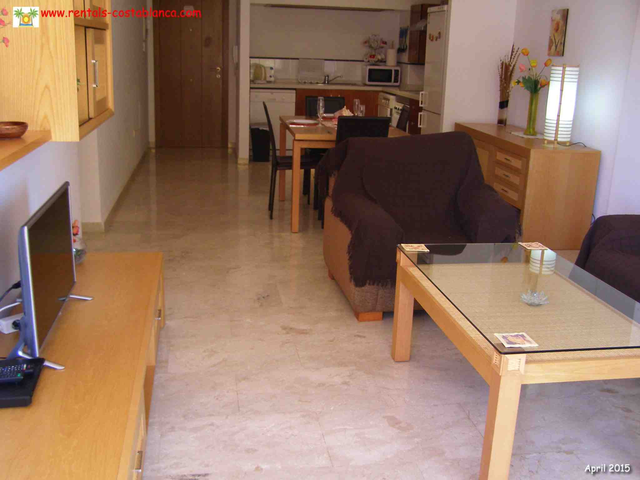 Holiday Rentals & Accommodation - Holiday Accommodation - Spain - Torrevieja / Alicante / Costa Blanca - Punta Prima / Torrevieja