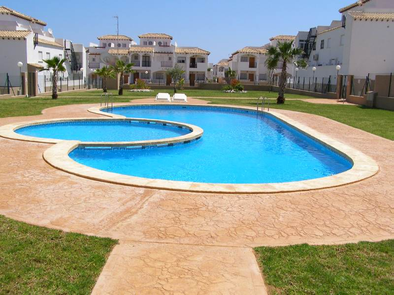 Holiday Rentals & Accommodation - Holiday Homes - Spain - Torrevieja / Alicante / Costa Blanca - Torrevieja / Orihuela Costa