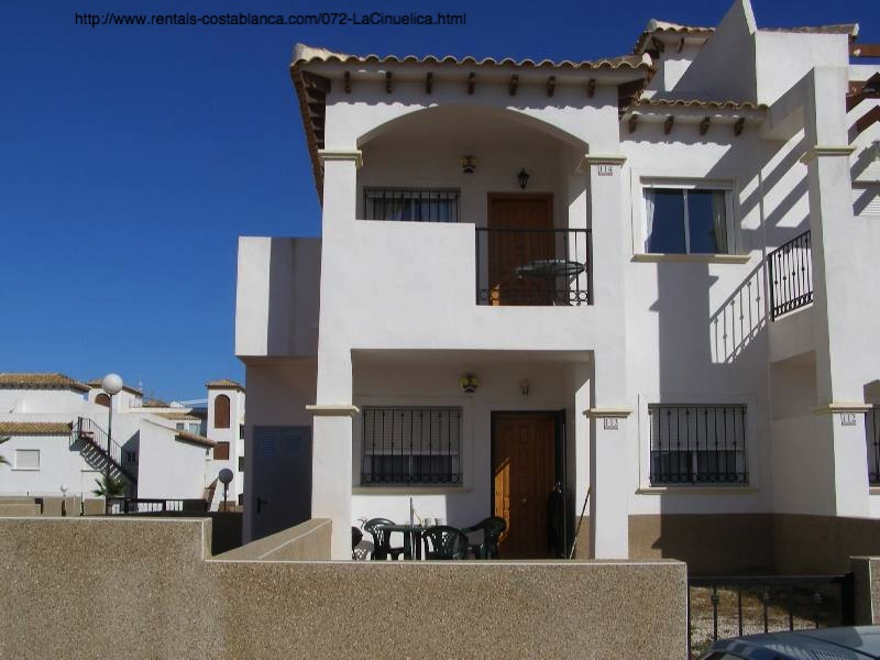 Holiday Rentals & Accommodation - Holiday Apartments - Spain - Torrevieja / Alicante / Costa Blanca - Torrevieja / Orihuela Costa