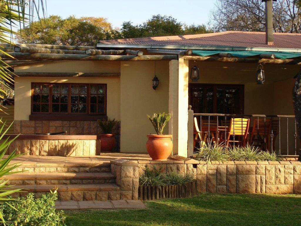 Holiday Rentals & Accommodation - Lodges and Retreats - South Africa - Gauteng - Pretoria