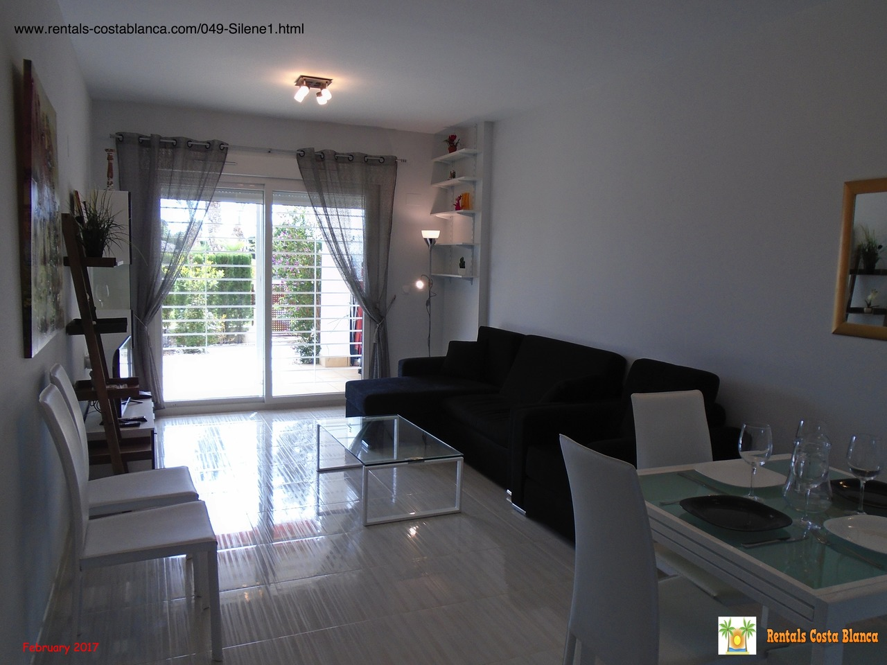Location & Hébergement de Vacances - Appartements - Spain - Torrevieja / Calle Nazaries / Alicante / Costa Blanca - Punta Prima / Torrevieja