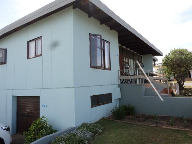 Holiday Rentals & Accommodation - Holiday House - South Africa - Garden Route - Kleinbrakrivier