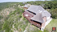 Holiday Rentals & Accommodation - Private Game Lodges - South Africa - Komga  - Komga