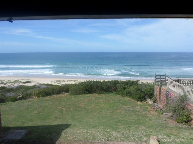 Beachfront Accommodation to rent in Mosselbay, Garden Route, South Africa