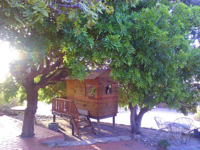 te huur in Klein Brak river, Garden Route, South Africa
