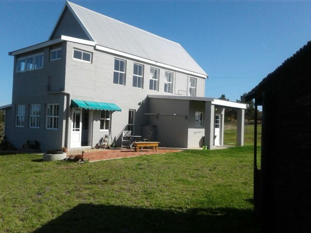 Holiday Rentals & Accommodation - Country Houses - South Africa - Garden Route - Great brak River