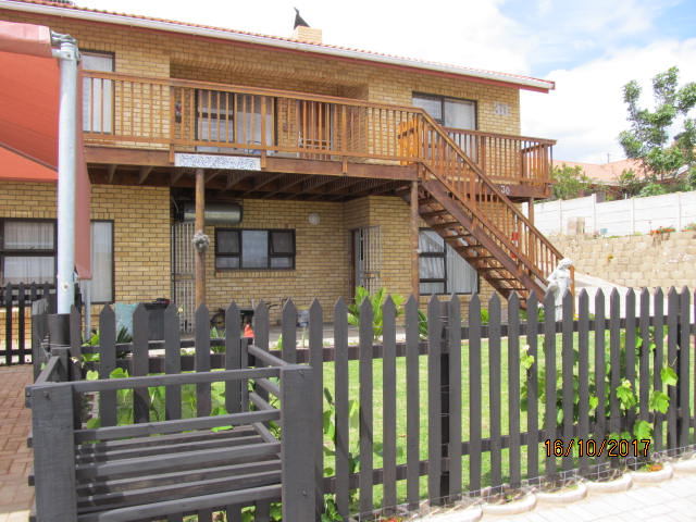 Holiday Rentals & Accommodation - Self Catering - South Africa - Garden Route - Klein Brak River