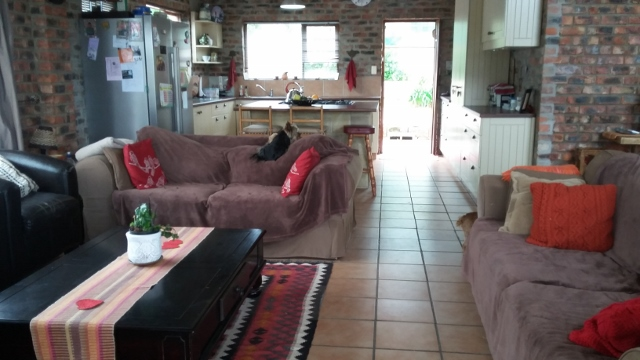 Holiday Rentals & Accommodation - Holiday House - South Africa - Garden Route - Klein Brakrivier