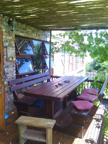Holiday House to rent in Klein Brakrivier, Garden Route, South Africa
