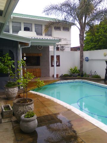 Location & Hébergement de Vacances - Vacances en Maison - South Africa - Garden Route - Mosselbay