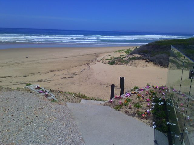 Holiday Rentals & Accommodation - Garden Flat - South Africa - Garden Route - Groot Brak River