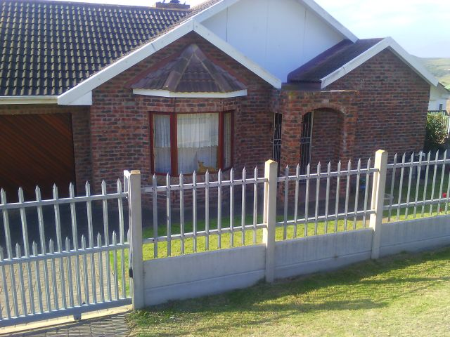 Location & Hébergement de Vacances - Vacances en Maison - South Africa - Garden Route - Klein Brak Rivier