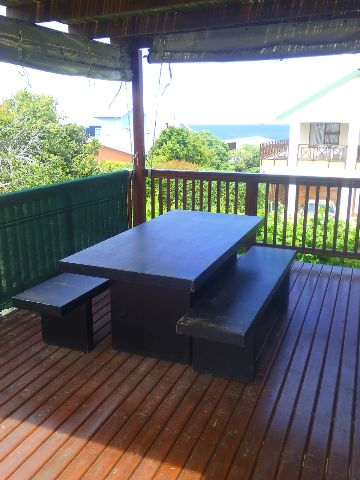 Holiday Rentals & Accommodation - Holiday Apartment - South Africa - Garden Route - Klein Brak River