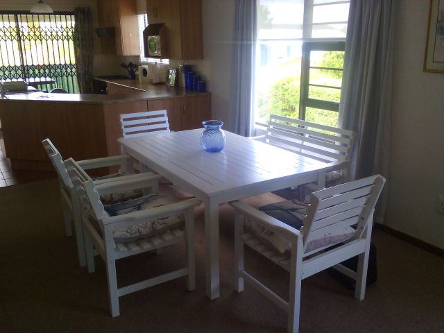 Holiday Apartment to rent in Klein Brak River, Garden Route, South Africa