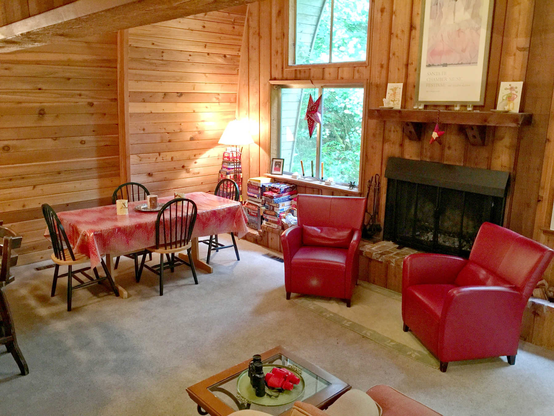 Cabins to rent in Glacier, Mt Baker, United States
