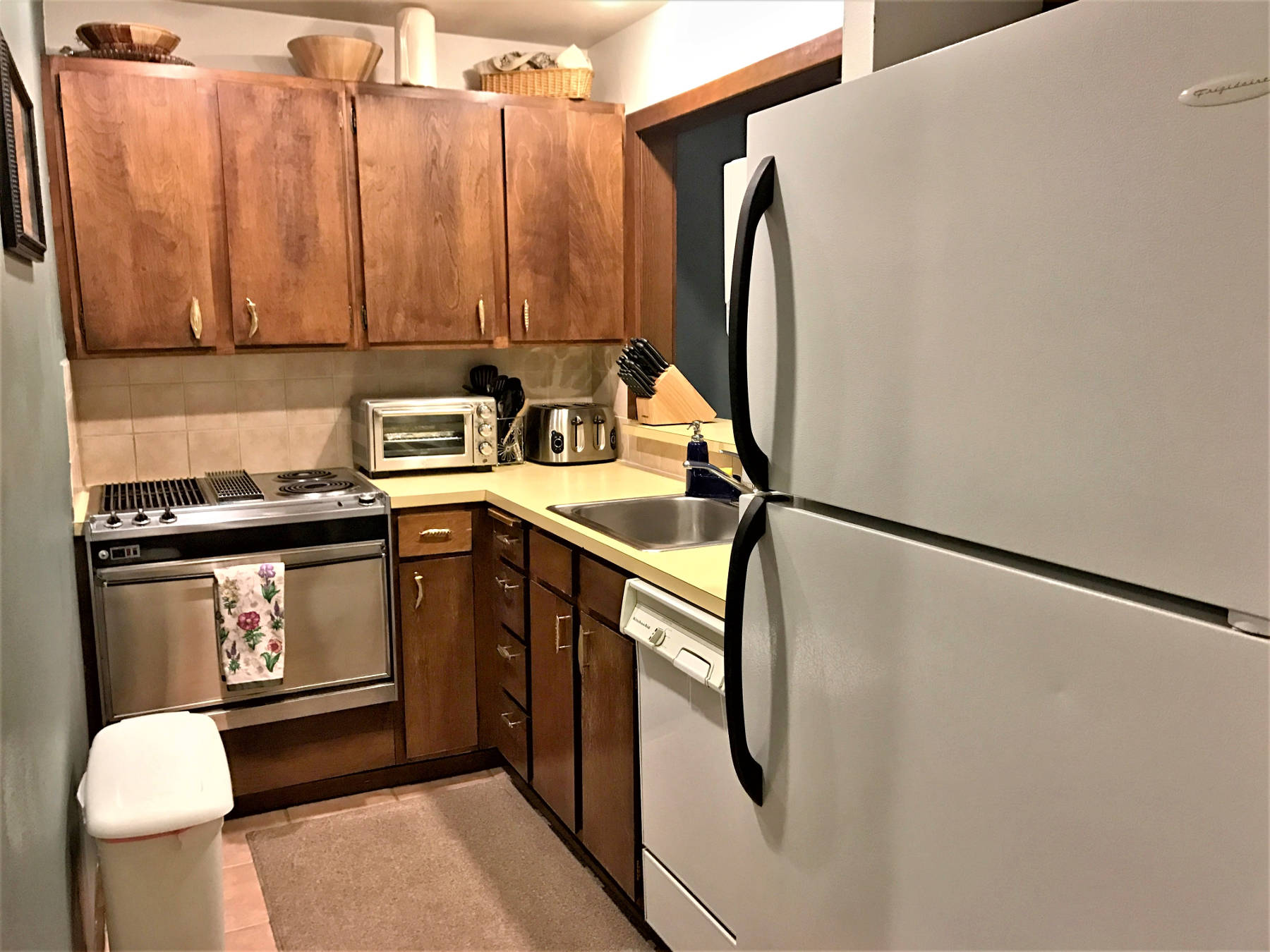 Holiday Apartments to rent in Glacier, Mt Baker, United States
