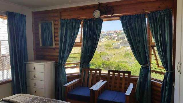 Verhurings & Vakansie Akkommodasie - Selfsorg - South Africa - Garden Route - Klein Brak Rivier