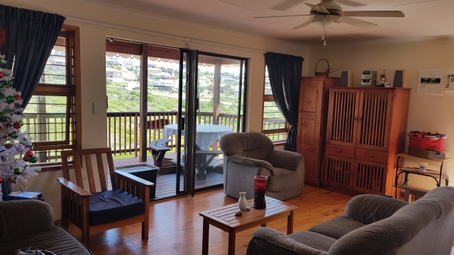 Self Catering to rent in Klein Brak Rivier, Garden Route, South Africa